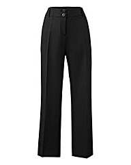 AV Straight Leg Bi Stretch Trouser - Reg