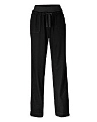 Linen Trouser Regular