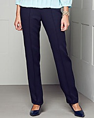Pull On Classic Trouser Regular