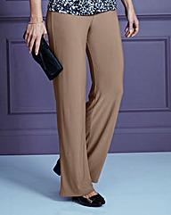 Jersey Trousers Short