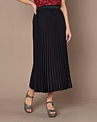 Pleat Skirt 32IN