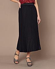 Pleat Skirt 32IN