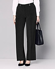 MAGISCULPT Wide Leg Trousers Length Long