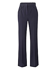 MAGISCULPT Bootcut Trousers Regular