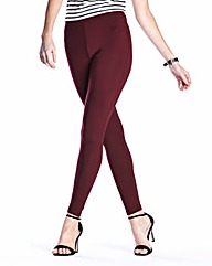Leggings Length Extra Short