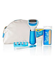 Scholl Velvet Smooth Deluxe Set