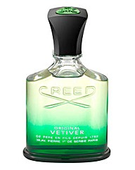 Creed Vetiver 75ml EDP