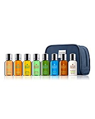 Molton Brown Mens Mini Stowaway Set