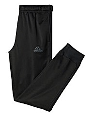 adidas 3 Stripe Fleece Jogging Bottoms