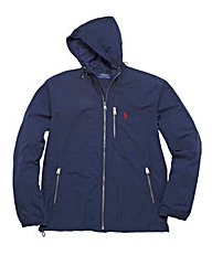 Polo Ralph Lauren Hooded Anorak Jacket