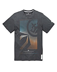 Crosshatch Miami Magnet T-Shirt