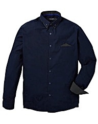 Black Label Mercury Shirt Long