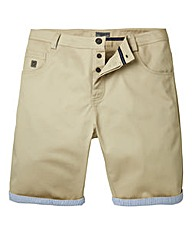Voi Battle Stone Chino Shorts