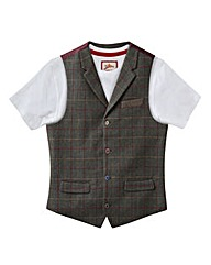 Joe Browns Mix It Up Waistcoat