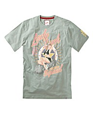 Joe Browns Lady Luck T-shirt Long