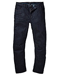 Label J Raw Arc Carpenter Jean 33in