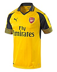 Arsenal Away Replica Shirt