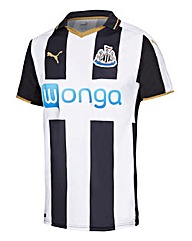 Newcastle Home Replica Shirt