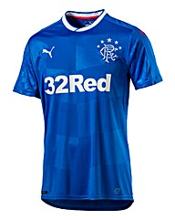 Rangers Home Replica Shirt