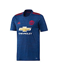 Manchester United Away Replica Shirt
