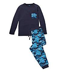Southbay Camo Pyjamas