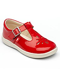 Chipmunks Trixie Shoes