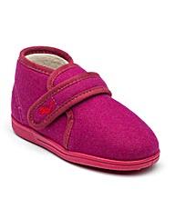 Chipmunks Emme slipper