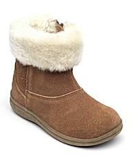 Chipmunks Alaska Boots