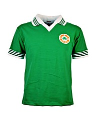 Eire Football Shirt