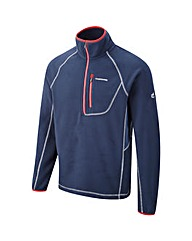 Craghoppers Jasper II Half-Zip Fleece