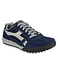 Skechers Floater Mens Lace Up