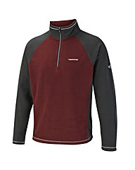 Craghoppers Union Half-Zip Fleece