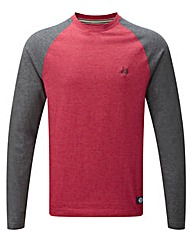 Tog24 Melville Mens Long Sleeve T-Shirt