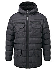Tog24 Republic Mens TCZ Thermal Jacket