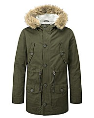 Tog24 Harrier Mens Parka Jacket