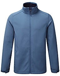 Tog24 Force Mens TCZ Softshell Fabric