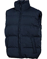 DeltaPlus PU Coated Bodywarmer