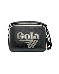 Gola Redford Hex Messenger Bag