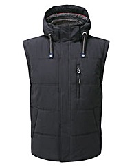 Tog24 Wintermist Mens TCZ Thermal Gilet