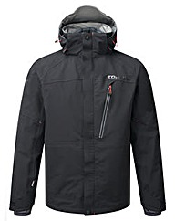 Tog24 Shelter Mens Miatex 3in1 Jacket