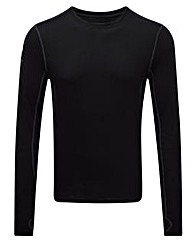 Tog24 Smart Mens Tcz Merino Crew Neck