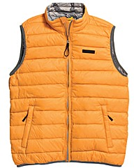 Caterpillar Brooklyn Camo Vest