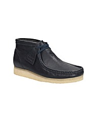 Clarks Wallabee Boot Boots