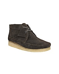Clarks Weaver Boot Boots