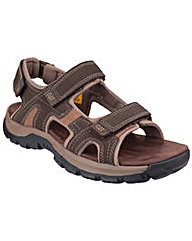 Caterpillar Giles Sandals