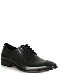 Daniel Black  Sturminster Leather Brogue