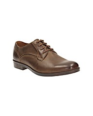 Clarks Brocton Walk Shoes