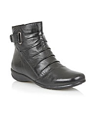 Lotus Piton Casual Boots
