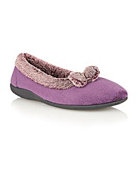 Lotus Harriet Casual Slippers