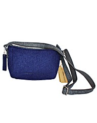 Urban Country Felt Small Shoulder Bag